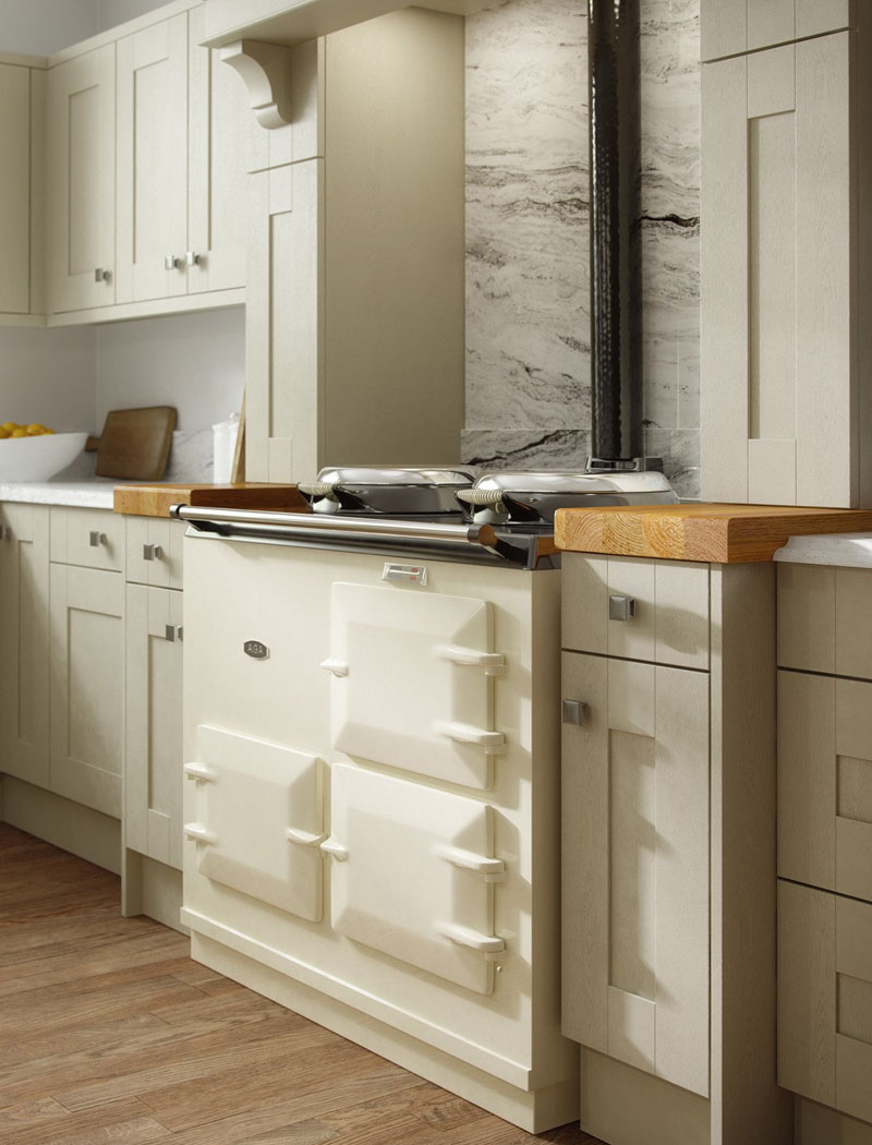 Affordable New Kitchens
