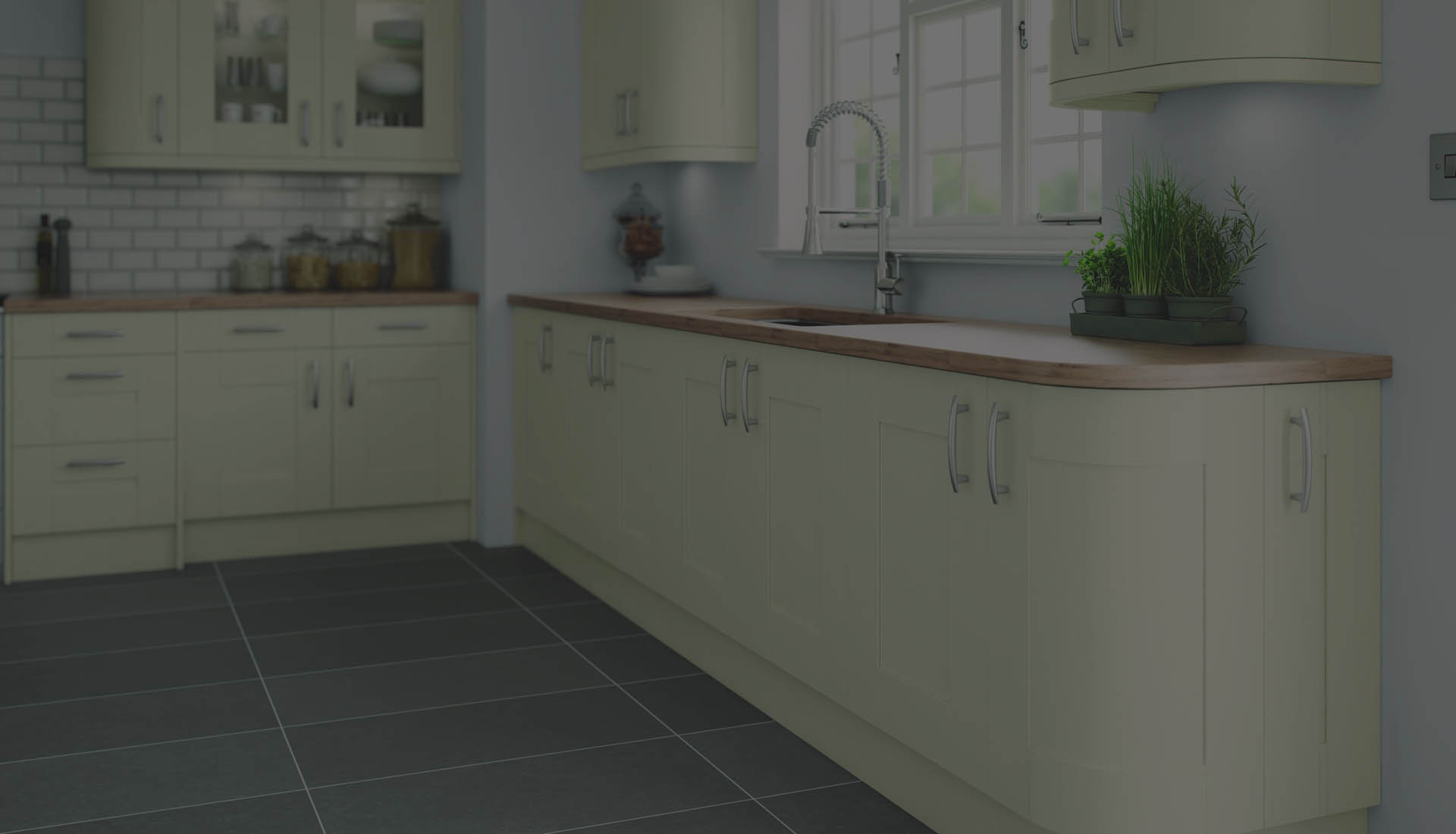 affordable quality kitchens redscar